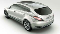 Hyundai Genus - Immagine: 1