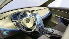 Hyundai Genus - Immagine: 6