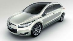 Hyundai Genus - Immagine: 7