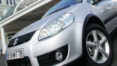 Suzuki SX4 - Immagine: 14