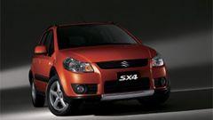 Suzuki SX4 - Immagine: 16