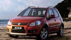 Suzuki SX4 - Immagine: 19