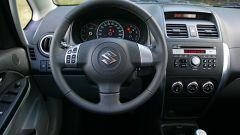 Suzuki SX4 - Immagine: 22
