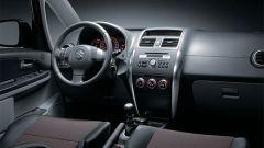 Suzuki SX4 - Immagine: 24