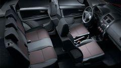 Suzuki SX4 - Immagine: 25
