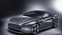 Aston Martin V12 Vantage - Immagine: 1