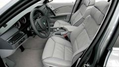 BMW 530xd Touring - Immagine: 2