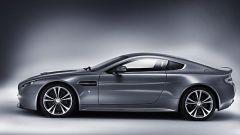 Aston Martin V12 Vantage - Immagine: 2