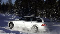 BMW 530xd Touring - Immagine: 4