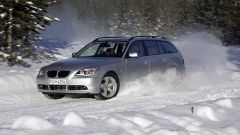 BMW 530xd Touring - Immagine: 9