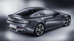 Aston Martin V12 Vantage - Immagine: 3