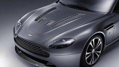 Aston Martin V12 Vantage - Immagine: 4