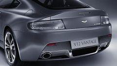 Aston Martin V12 Vantage - Immagine: 6