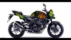Una Kawasaki per il Nepal - Immagine: 5