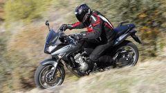 Honda CBF 600S - Immagine: 2