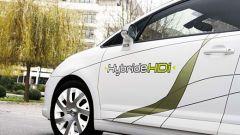 Citroën C4 Hybride HDi - Immagine: 4