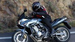Honda CBF 600S - Immagine: 6