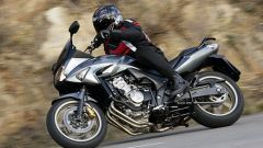 Honda CBF 600S - Immagine: 9