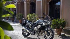 Honda CBF 600S - Immagine: 10