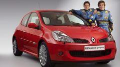 Renault Clio Sport - Immagine: 16