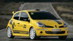 Renault Clio Sport - Immagine: 17