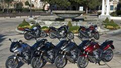 Honda CBF 600S - Immagine: 11