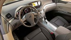 Subaru B9 Tribeca - Immagine: 16