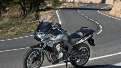 Honda CBF 600S - Immagine: 14