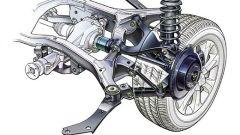 Subaru B9 Tribeca - Immagine: 24