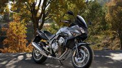 Honda CBF 600S - Immagine: 15