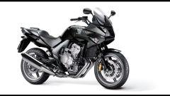 Honda CBF 600S - Immagine: 17