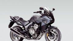 Honda CBF 600S - Immagine: 18