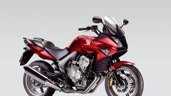 Honda CBF 600S - Immagine: 20