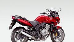 Honda CBF 600S - Immagine: 21