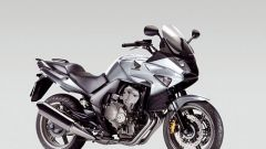 Honda CBF 600S - Immagine: 22