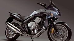Honda CBF 600S - Immagine: 23