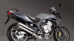 Honda CBF 600S - Immagine: 24