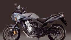 Honda CBF 600S - Immagine: 26