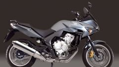 Honda CBF 600S - Immagine: 27