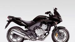 Honda CBF 600S - Immagine: 29