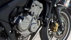Honda CBF 600S - Immagine: 33
