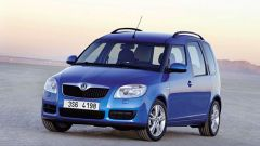 Skoda Roomster - Immagine: 1