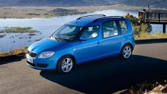 Skoda Roomster - Immagine: 5