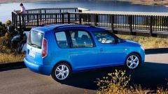 Skoda Roomster - Immagine: 6