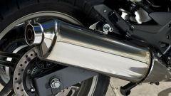 Honda CBF 600S - Immagine: 37