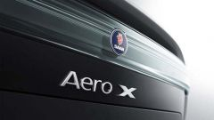 Saab Aero X - Immagine: 9
