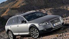 Audi allroad - Immagine: 1
