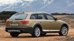 Audi allroad - Immagine: 2