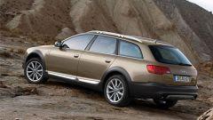 Audi allroad - Immagine: 3