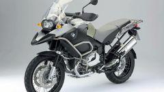 BMW R 1200 GS Adventure - Immagine: 3